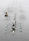 20090325/28 Varsity Boat Race, Tideway Week, London