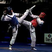 20180601 World Taekwondo Grand Prix
