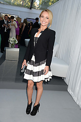 HAYDEN PANETTIERE at the Glamour Women of the Year Awards in association with Pandora held in Berkeley Square Gardens, London on 4th June 2013.