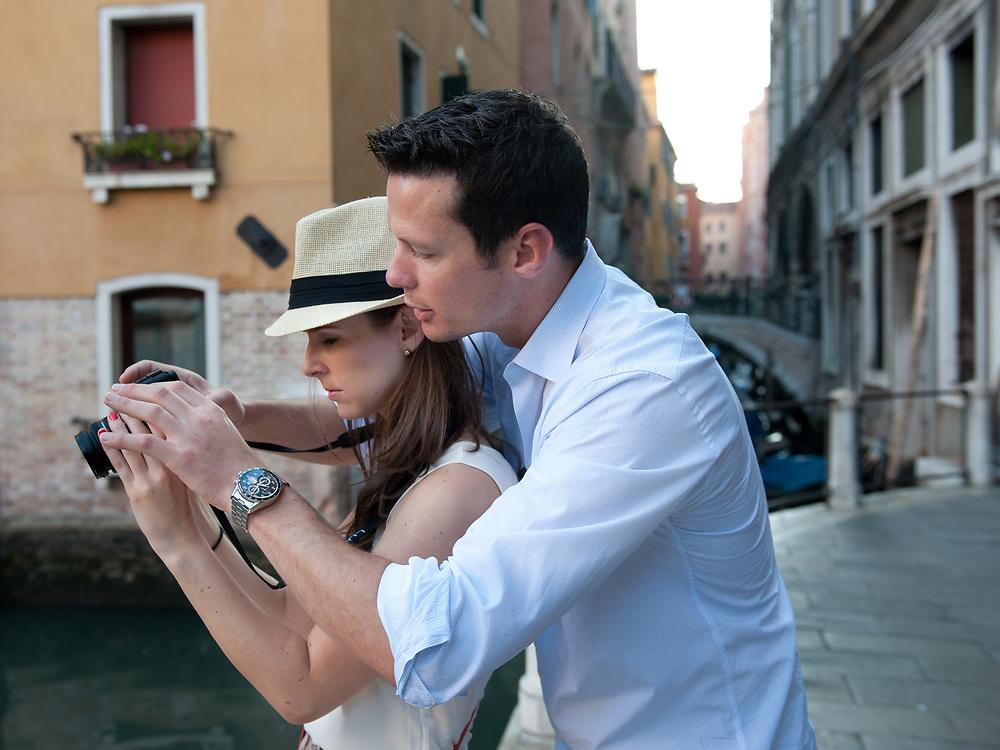Marco Secchi Portrait Photographer in Venice