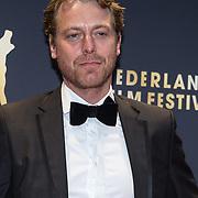 NLD/Utrecht/20181005 - L'OR Gouden Kalveren Gala 2018, Mark van Eeuwen