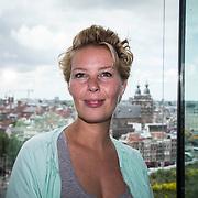 NLD/Amsterdam/20140514 - Mom's moment 2014 , Kristel van Eijk