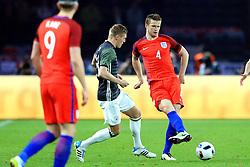 Englands Eric Dier in action - Mandatory by-line: Matt McNulty/JMP - 26/03/2016 - FOOTBALL - Olympiastadion - Berlin, Germany - Germany v England - International Friendly