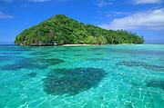 Omekang Islands, Rock Islands, Palau, Micronesia<br />