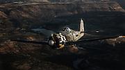 FW 190 replica  of the Erickson Aircraft Collection