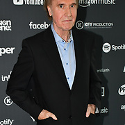 Ray Davies attend AIM Independent Music Awards at the Roundhouse on 3 September 2019, Camden Town, London, UK.