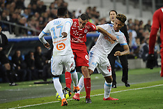 Marseille vs Montpellier - 08 Apr 2018
