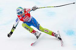 08.01.2012, Weltcupabfahrt Kaernten – Franz Klammer, Bad Kleinkirchheim, AUT, FIS Weltcup Ski Alpin, Damen, Super G, im Bild Marusa Ferk (SLO) // Marusa Ferk of Slovenia during ladies Super G at FIS Ski Alpine World Cup at 'Kaernten – Franz Klammer' course in Bad Kleinkirchheim, Austria on 2012/01/08. EXPA Pictures © 2012, PhotoCredit: EXPA/ Johann Groder