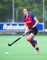 BILTHOVEN  - Hockey -  1e wedstrijd Play Offs dames. SCHC-Den Bosch (0-1).  Ginella Zerbo (SCHC) .  COPYRIGHT KOEN SUYK