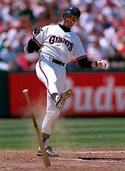 Will Clark, 1993