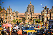 The concept and collection itself was born where else but the swelling megalopolis of Bombay, India. A sprawling conurbation with more than 32 million inhabitants and not very many traffic lights! At Victoria Terminus on a Monday morning, the heart of the country's busy train hub - a quintessential Indian travel experience with every man and his dog scrambling aboard the old rusty train carriages, life spilling onto the surrounding platforms, colours oozing from all angles. Absolute chaos, but a unique and almost beautiful chaos. Only in India.
