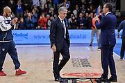 DESCRIZIONE : Eurolega Euroleague 2015/16 Group D Dinamo Banco di Sardegna Sassari - Maccabi Fox Tel Aviv<br /> GIOCATORE : Marco Calvani<br /> CATEGORIA : Ritratto Delusione Postgame<br /> SQUADRA : Dinamo Banco di Sardegna Sassari<br /> EVENTO : Eurolega Euroleague 2015/2016<br /> GARA : Dinamo Banco di Sardegna Sassari - Maccabi Fox Tel Aviv<br /> DATA : 03/12/2015<br /> SPORT : Pallacanestro <br /> AUTORE : Agenzia Ciamillo-Castoria/L.Canu