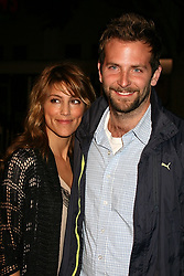 November 5, 2006 - Westwood, CA, U.S. - 05 November 2006 - Westwood, California. Jennifer Esposito and Bradley Cooper.  Paramount Vantage Presents Special Screening of ''Babel'' at Mann's Village Theatre. Photo Credit: Byron Purvis/AdMedia (Credit Image: © Byron Purvis/AdMedia via ZUMA Wire)