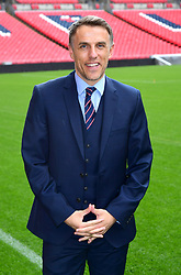 File photo dated 08-05-2019 of England Women manager Phil Neville.