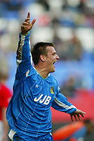WIGAN ATHLETIC V CREWE ALEXANDRA<br />
