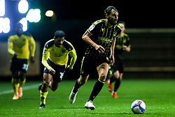Edward Upson of Bristol Rovers - Mandatory by-line: Robbie Stephenson/JMP - 06/10/2020 - FOOTBALL - Kassam Stadium - Oxford, England - Oxford United v Bristol Rovers - Leasing.com Trophy
