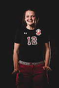Marist High School 2016 Girls Soccer Sports Photography. Chicago, IL. Chris W. Pestel Chicago Sports Photographer.