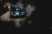 August 5 2018: IMSA Weathertech Continental Tire Road Race Showcase. 10 Konica Minolta Cadillac DPi-V.R, Cadillac DPi, Jordan Taylor, Renger Van Der Zande