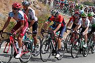 Vincenzo Nibali (ITA - Bahrain - Merida), during the UCI World Tour, Tour of Spain (Vuelta) 2018, Stage 3, Mijas - Alhaurin de la Torre 178,2 km in Spain, on August 27th, 2018 - Photo Luis Angel Gomez / BettiniPhoto / ProSportsImages / DPPI