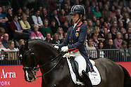 Olympia Horse Show 151215