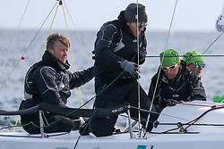 , Kiel - Maior 29.04.- 01.05.2016, J-70 - Murtfeldt - GER 826 - André TEUTENBERG - Yacht-Club-Wamel-Möhne e. V污