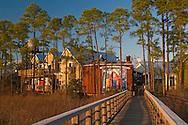 Baytowne Wharf at Sandestin Golf & Beach Resort, Destin, Florida