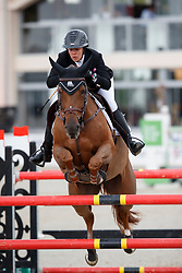 PATTEET Gudrun (BEL), Sea coast Kira<br /> Hagen - Horses and Dreams meets the Royal Kingdom of Jordan 2018<br /> Finale Mittlere Tour<br /> 29. April 2018<br /> www.sportfotos-lafrentz.de/Stefan Lafrentz
