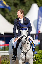 Moerings Bas, NED, Apart Z<br /> CHIO Aachen 2021<br /> © Hippo Foto - Sharon Vandeput<br /> 26/09/21