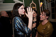 SOPHIE ELLIS BEXTOR;  LAUREN KEMP; JANET ELLIS, QUINTESSENTIALLY HOST THE  AFTER-PARTY OF ÔNOWHERE BOYÕÕ  at The House of St Barnabas in Soho Sq. London. 26 November 2009. The premiere and party were held in support of MaggieÕs cancer care charity.<br /> SOPHIE ELLIS BEXTOR;  LAUREN KEMP; JANET ELLIS, QUINTESSENTIALLY HOST THE  AFTER-PARTY OF 'NOWHERE BOY''  at The House of St Barnabas in Soho Sq. London. 26 November 2009. The premiere and party were held in support of Maggie's cancer care charity.