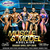 Muscle and Model Adelaide April 2018