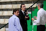 DESCRIZIONE : Siena Lega A 2008-09 Playoff Finale Gara 2 Montepaschi Siena Armani Jeans Milano<br /> GIOCATORE : Simone Pianigiani<br /> SQUADRA : Montepaschi Siena<br /> EVENTO : Campionato Lega A 2008-2009 <br /> GARA : Montepaschi Siena Armani Jeans Milano<br /> DATA : 12/06/2009<br /> CATEGORIA : ritratto<br /> SPORT : Pallacanestro <br /> AUTORE : Agenzia Ciamillo-Castoria/G.Ciamillo