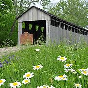 Covered Bridges in Southwest Ohio