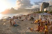 Cococabana, Brazil