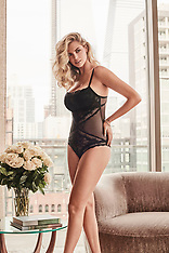 Kate Upton in Yamamay campaign - 4 Aug 2018