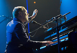 David Gray iTunes Festival<br /> performing live at The Roundhouse, London, Great Britain <br /> 14th September 2014 <br /> <br /> David Gray <br /> <br /> <br /> Photograph by Elliott Franks