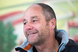 14.01.2016, Hahnenkamm, Kitzbühel, AUT, FIA, Formel 1, Projekt Spielberg Showrun, im Bild Gerhard Berger (AUT) // former formula one driver Gerhard Berger of Austria during the Project Spielberg Showrun at Hahnenkamm in Kitzbuehel, Austria on 2016/01/14. EXPA Pictures © 2016, PhotoCredit: EXPA/ Johann Groder