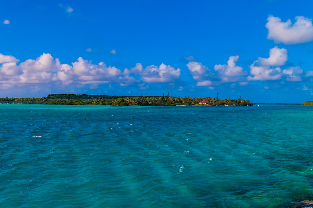 Fayawa Island, part of the Island of Ouvea, Loyalty Islands, New Caledonia