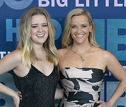May 29, 2019 - New York, New York, United States - Ava Phillippe and Reese Witherspoon attend HBO Big Little Lies Season 2 Premiere at Jazz at Lincoln Center  (Credit Image: © Lev Radin/Pacific Press via ZUMA Wire)