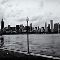 Skyline<br />editted, converted to B&W 2/16/15