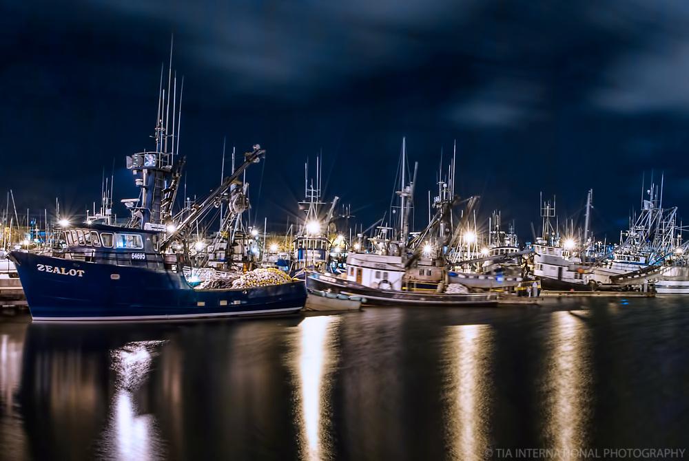 Fishermen's Terminal