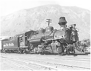 AMP02 Locomotives K-28, K-36, K-37