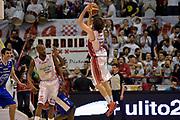 DESCRIZIONE : Campionato 2014/15 Giorgio Tesi Group Pistoia - Acqua Vitasnella Cantù<br /> GIOCATORE : Ariel Filloy<br /> CATEGORIA : tiro three points controcampo sequenza<br /> SQUADRA : Giorgio Tesi Group Pistoia<br /> EVENTO : LegaBasket Serie A Beko 2014/2015<br /> GARA : Giorgio Tesi Group Pistoia - Acqua Vitasnella Cantù<br /> DATA : 30/03/2015<br /> SPORT : Pallacanestro <br /> AUTORE : Agenzia Ciamillo-Castoria/GiulioCiamillo<br /> Galleria : LegaBasket Serie A Beko 2014/2015<br /> Fotonotizia : Campionato 2014/15 Giorgio Tesi Group Pistoia - Acqua Vitasnella Cantù<br /> Predefinita :