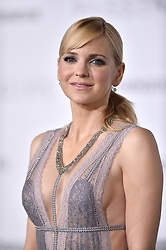 Anna Faris attends the World Premiere of Columbia Pictures' 'Passengers' at Regency Village Theatre on December 14, 2016 in Los Angeles, CA, USA. Photo by Lionel Hahn/ABACAPRESS.COM