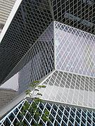 Seattle Public Library, Seattle, Washington, USA
