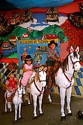 MEXICO, FESTIVALS, EPIPHANY Day of Three Kings, Jan.6; Mayan, Yucatan