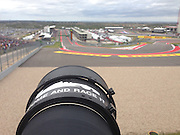 Circuit of the Americas, COTA