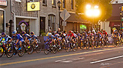 Radsport bike races 2017, West Reading, pro women's race