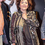 NLD/Amsterdam/20171002 - remiere Liesbeth List de Musical, Therese Steimetz