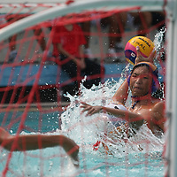 PESEB (formerly CCAB), Tuesday, March 26, 2013 — Anglo-Chinese School (Baker Road) beat brother school Anglo-Chinese School (Independent) 9-6 to make history by winning the National C Division Championship for the very first time.<br /> <br /> Story: http://www.redsports.sg/2013/03/26/national-c-div-water-polo-acs-baker-acsi/