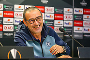 Chelsea 10-04-2019. Press Conference 100419